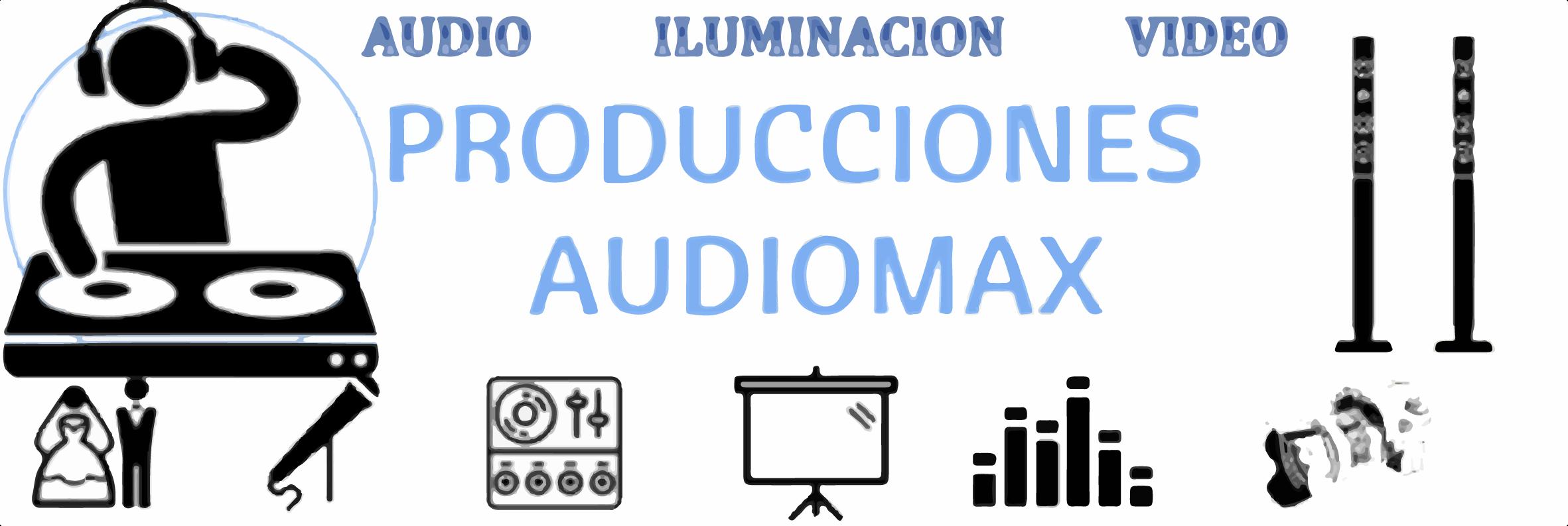 PRODUCCIONESAUDIOMAX